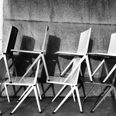 RIETVELD Gerrit Gispen Mondial expo 58 nederlands paviljoen design innovatief retro vintage