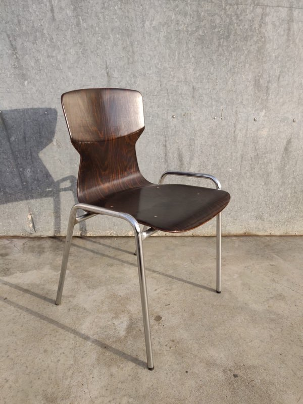3 Design Stoelen.Mooie Pagholz Stoelen Voor Uw Interieur Vintage Toppers Voor