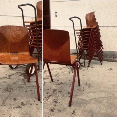 Galvanitas S30 faʻailoga faʻataʻitaʻiga falemaʻi falemaʻi falemaʻi falemaʻi vintage retro design_thegoodstufffactory_Be