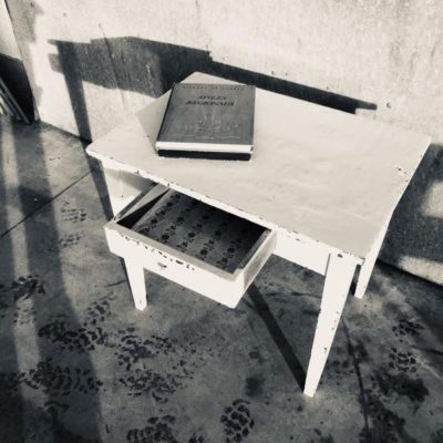 bijzettafel vintage retro_thegoodstufffactory_be