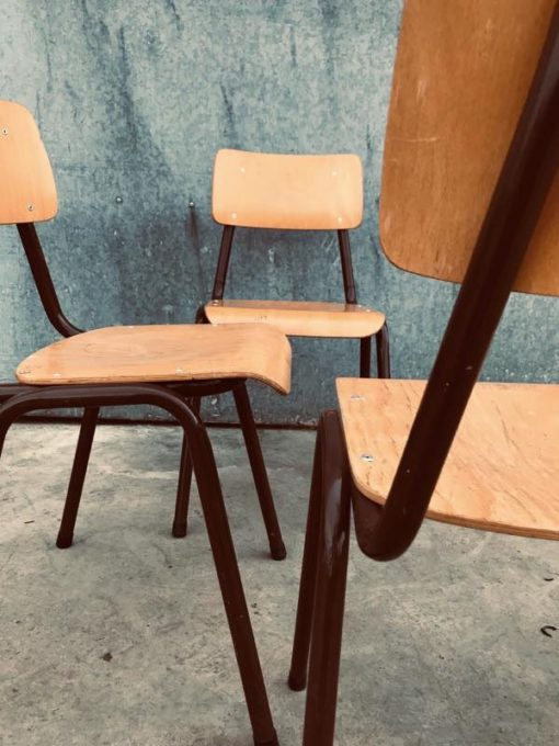 budget vintage frame stoel chaise stolar ostalgie dutchdesign retro vintage retro_thegoodstufffactory_be