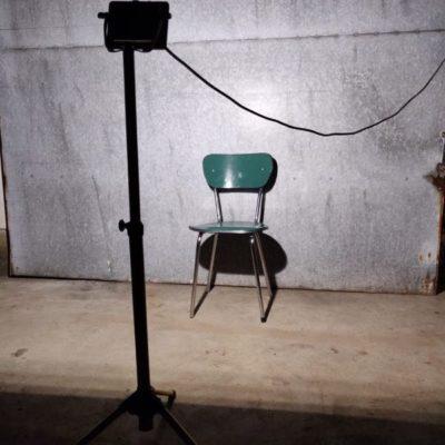chaises stoelen formica belgique holland Galvanitas S22 stoelen vintage retro sixties seventies_thegoodstufffactory_be