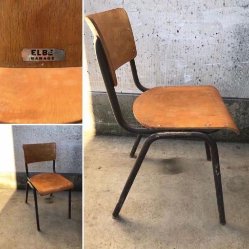 elbe stoelen chaises stolar ostalgie café industrial antiques_thegoodstufffactory_be