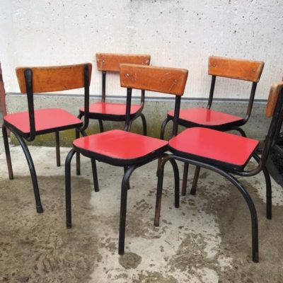 sixties retro vintego formica highchairs na-eto enfants_thegoodstufffactory_be