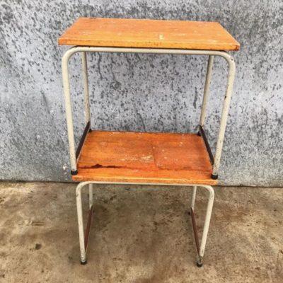 шездесете ретро винтаге тубак довољан низоземски дизајн белгијски дизајнерски столови столови црафтворк _тхегоодстуфффацтори_бе