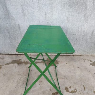 HORECA terrace terras outdoor oldschool refurbished haacht cafe TABLES tafels_thegoodstufffactory_be
