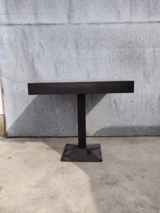 tafel indusrial design stool canteen bar barista vintage industrial antiques_thegoodstufffactory_be
