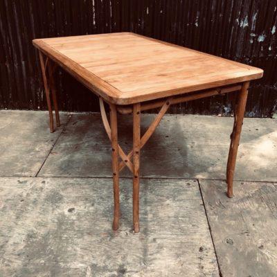 BAMBOO teak tebulu table_thegoodstufffactory
