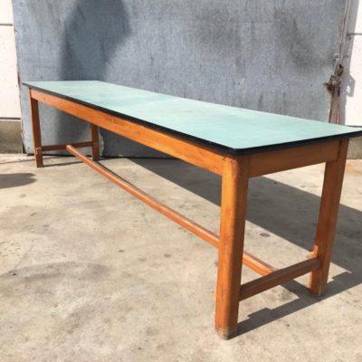 lange FORMICA lage tafel sixties retro_thegoodstufffactory_Be