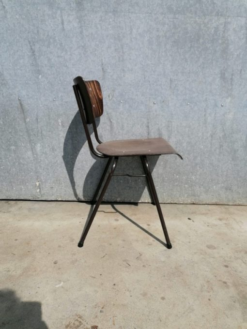 RETRO PAGHOLZ vintage ostalgie industrial antiques sixties seventies chair chaise stuhl stolar_thegoodstufffactory_Be (1)