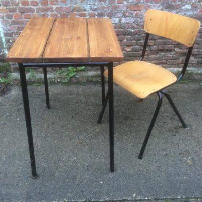 RONDE HORECA tafels tables tabels interieur exterieur seventies sixties industrial canteens retro ostalgie cowork vintage retro