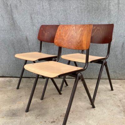 galvanitas S35 stool retro mancave seventies sixties industrial canteens retro ostalgie cowork vintage retro_thegoodstufffactory